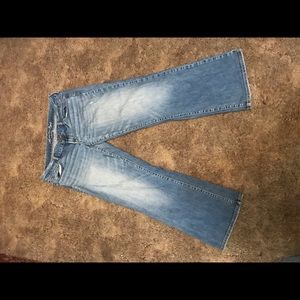 American Eagle Women's Jeans - Favorite Boyfriend